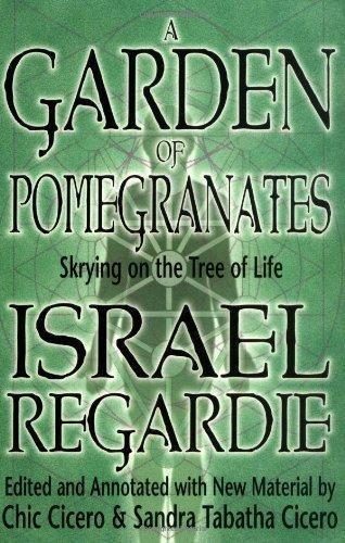 A Garden of Pomegranates: Skrying on the Tree Life Revised, Subsequent  Edition - PDF Version