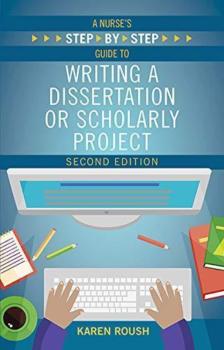 Dissertation project hints