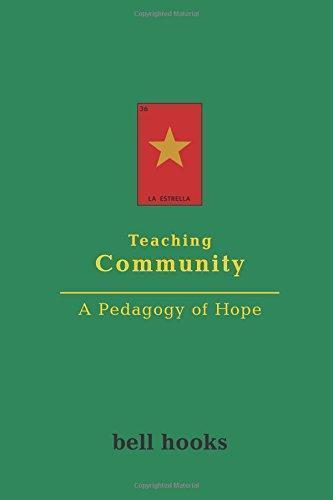 Teaching Community, bell hooks